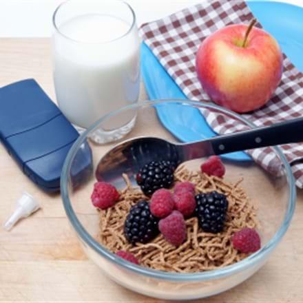 diabète type 2 regime alimentaire