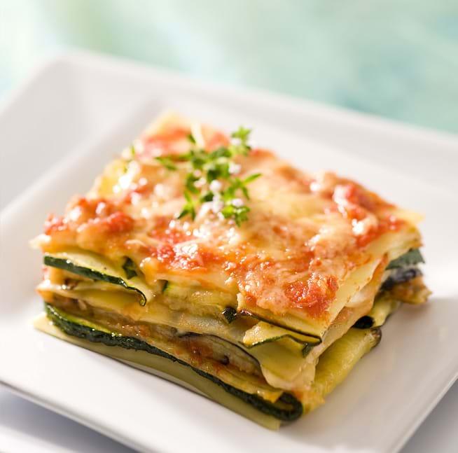 Lasagne Idee Recette.Recettes Sante Nutrisimple Lasagne De Courgettes