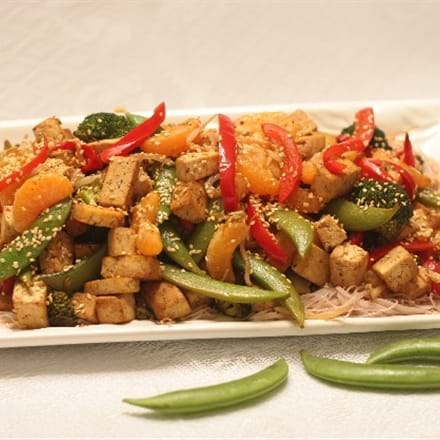 recette tofu simple et rapide