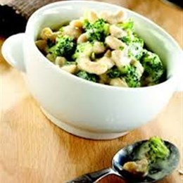 Recette NutriSimple Cheese and Broccoli Macaroni