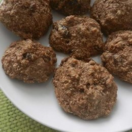Recette NutriSimple Madame Labriski's « muffin top » cookies