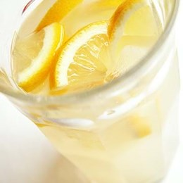 Recette NutriSimple Refreshing Sugar-Free Lemonade