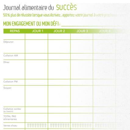Relativ Les Chroniques - Blogue de NutriSimple pour Atteindre Vos  CE91