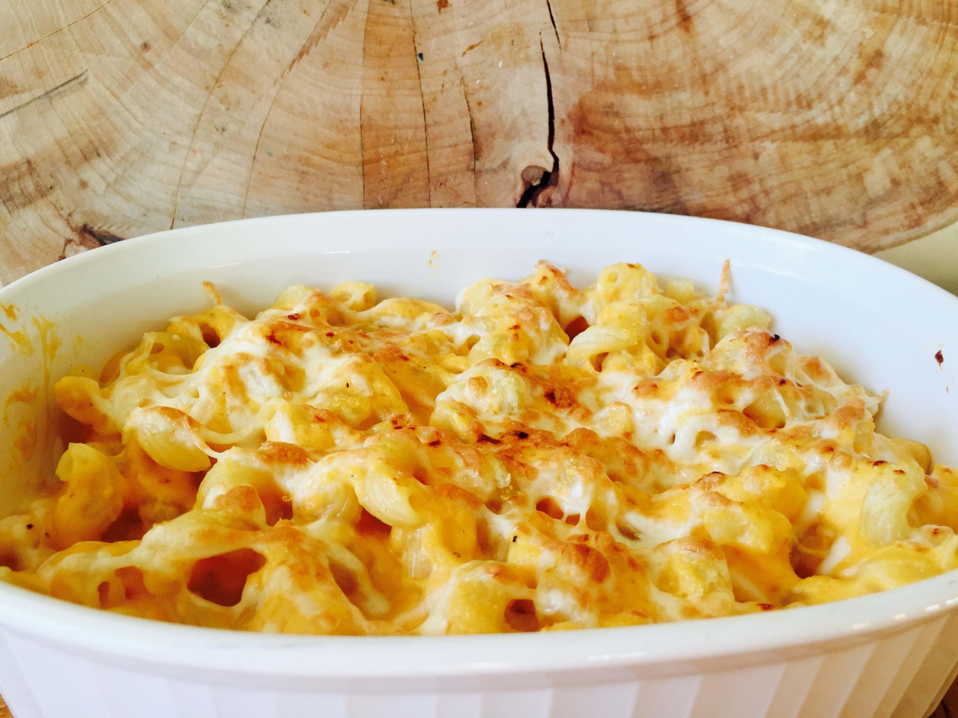 recettes sant nutrisimple macaroni au fromage et la patate douce. Black Bedroom Furniture Sets. Home Design Ideas