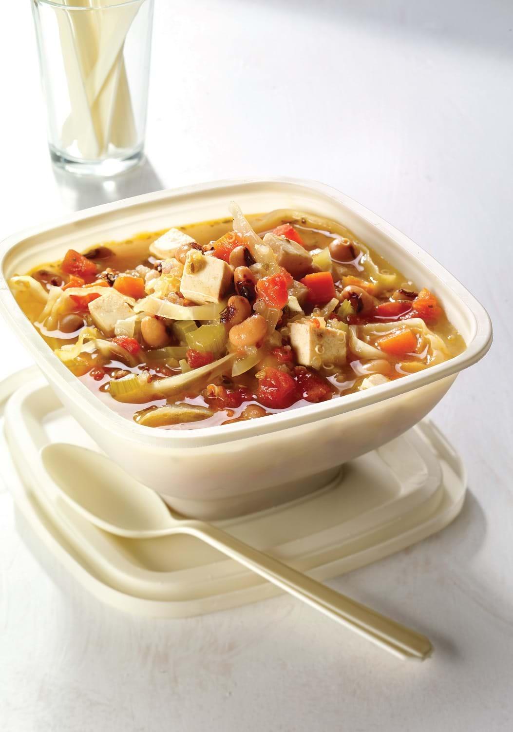 recettes sant nutrisimple soupe repas aux l gumineuses. Black Bedroom Furniture Sets. Home Design Ideas